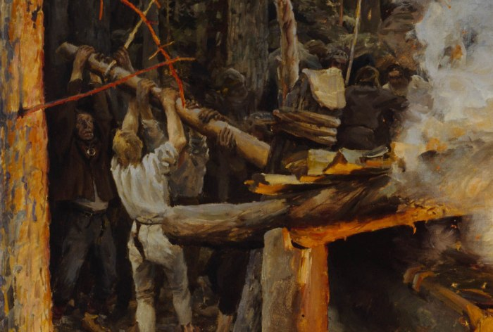 gallen_kallela_the_forging_of_the_sampo